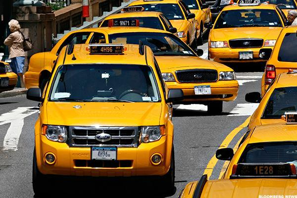 NYC Taxi Union Strike Over Trump's Muslim Ban and Uber