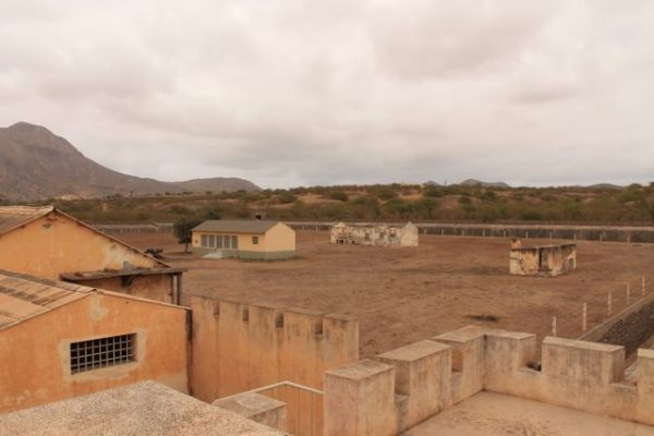 Tarrafal Camp