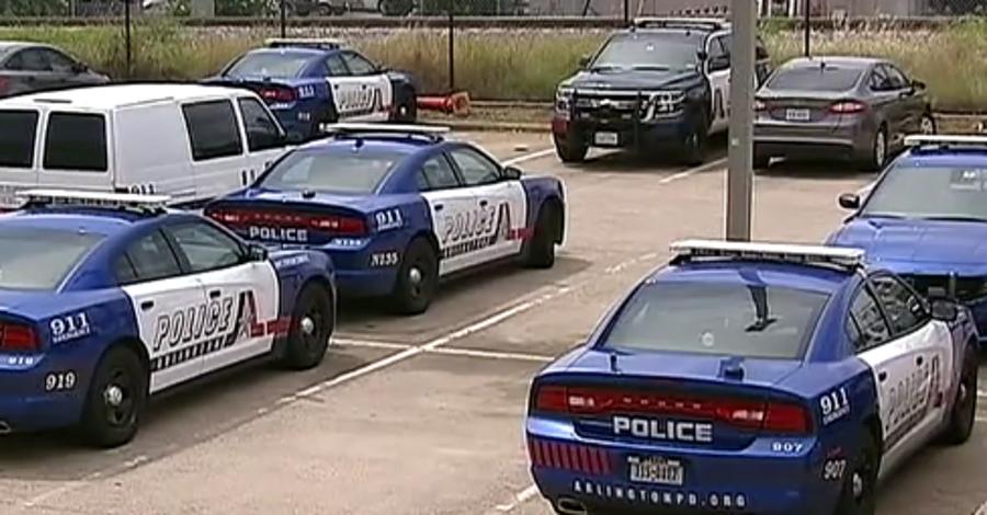 Arlington Tx News >> 16 Arlington Tx Cops Who Wrote Fake Traffic Tickets Allowed