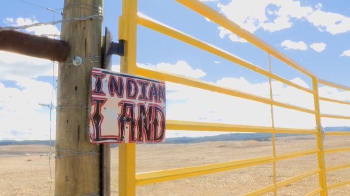 Victory! Sioux Tribes Win Legal Battle Over Sacred Black
