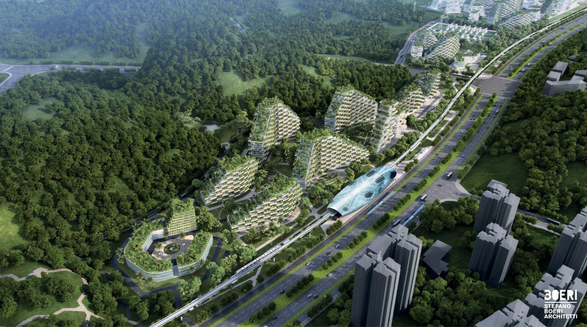 Stefano-Boeri-Architetti_Liuzhou-Forest-city_view-1