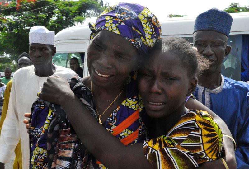 boko haram terrorism in nigeria pdf
