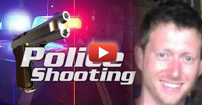 Cops Wrong Home Kill Dog