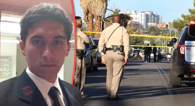 chad nishimura was shot dead outside church after going missing for 2 weeks